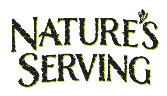 Nature's Serving Logo